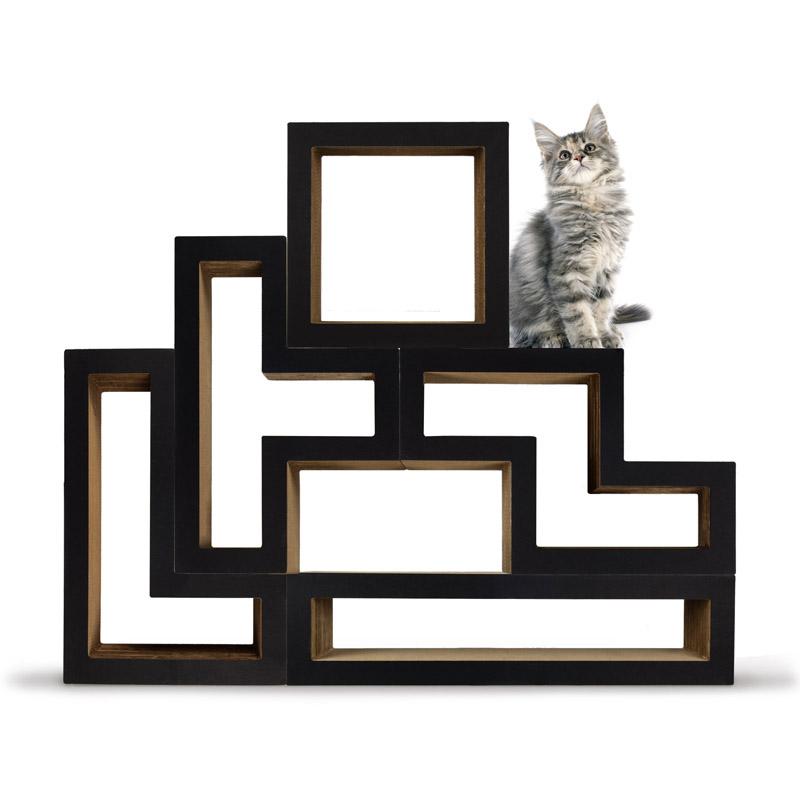 Katris-Play-Cat tree